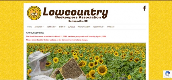 Lowcountry Beekeepers Association